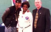 JLS-singer-with-sister-grad