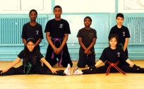 Kids-Leadership-Team