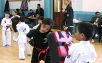 Kids-Shield-Sparring