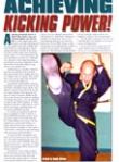 Kicking-Power