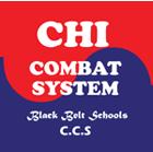 Chi Combat                 System Logo