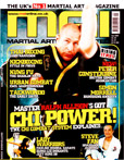 Martial Arts Illustrated, September 2009