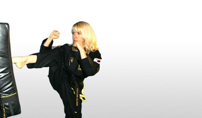 Slide 2 Chi Combat
