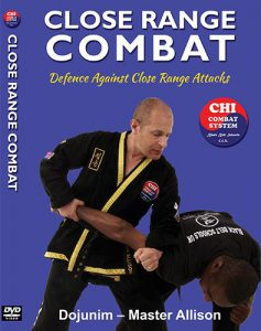 Close Range Combat DVD