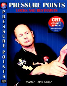 Pressure Points DVD